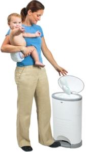 The Poop Holder!