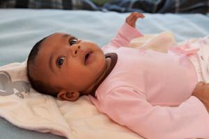 Sama Babies looking to change the world!