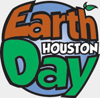 Houston's Earth Day!