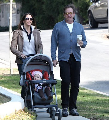 Tim Allen and Family are Sama Fans!! | Sama Baby Blog